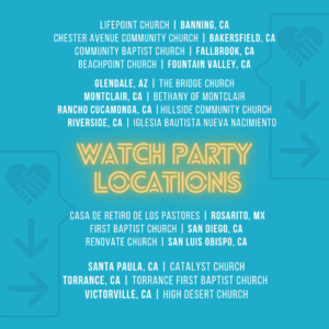 Watch Party Locations